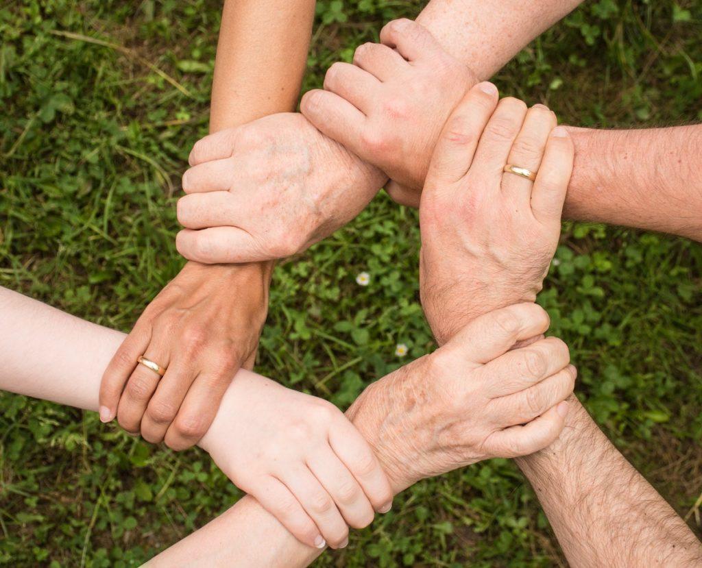 community and unity