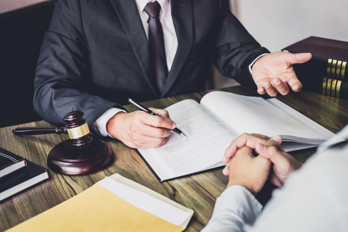 legal law gavel